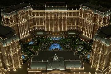 Le futur mega casino de Macau ouvre bientôt ses portes image