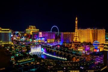 Les casinos de Vegas sentent déjà la crise grave du Coronavirus image