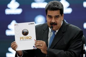Un casino terrestre au Venezuela basé sur la crypto-monnaie image